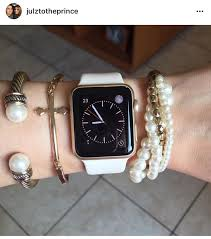Gold Apple Watch 38mm 1st gen with ...