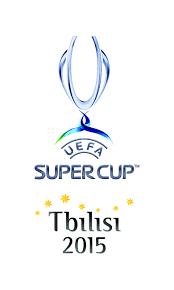 2015 UEFA Super Cup