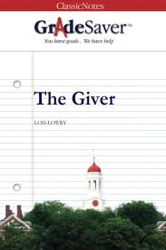 the giver quotes and analysis gradesaver