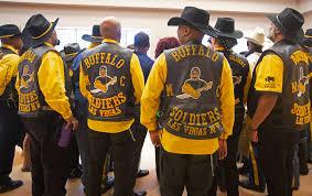 buffalo solrs honored at las vegas
