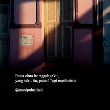 ▷ manipulasihati titik hitam puisi sajak sajakrindu