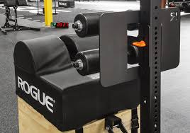 glute ham developer 3x3 rogue fitness