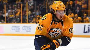Predators sign Ryan Johansen to franchise-record contract   NBC Sports  Philadelphia