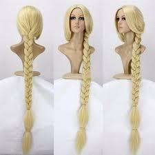 rapunzel wig on wanelo