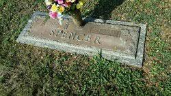 Iva Carr Spencer (1887-1977) - Find A Grave Memorial