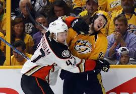 Predators' Ryan Johansen undergoes thigh surgery, out for the rest of  series vs Ducks – Daily News