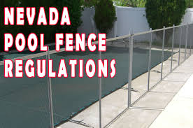 Blog And News Guardian Pool Fence Systems Las Vegas