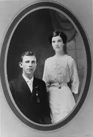 Jesse Edward Meyer (1889 - 1948) - Genealogy