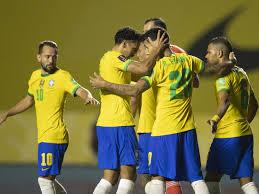 Em jogo morno, Brasil vence a Venezuela por 1 a 0 - Metro 1