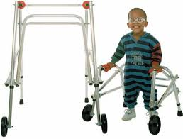 pediatric walkers cal walker