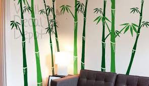 Wall Sticker Art In Decors