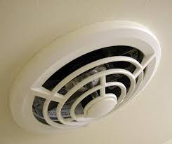 replace your bathroom exhaust fan