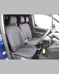 ford transit connect extra heavy duty