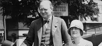 The International Churchill Society -