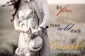 New Release: Wounded by Abby Brooks – Quesarasera Book Blog