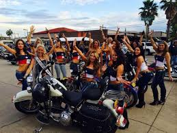 lone star rally to bring bikers back to