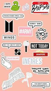 lowkey bts wallpaper edit army s