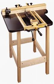 Jessem Rout R Slide Sliding Router Table Amazon Com