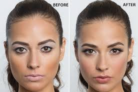 makeup so it looks incredible in pictures
