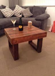 wood pallet coffee table 99 pallets