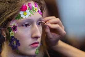 london fashion week 2016 makeup artists