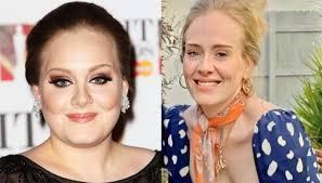 Adele a dieta, è irriconoscibile. Fan preoccupati: «Datele da ...