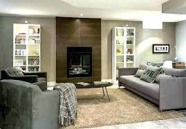 modern fireplace tile idea 58219