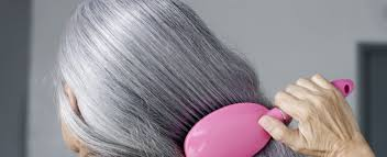 treatment of gray hair in ayurveda