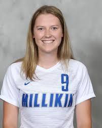 Abby King - Women's Soccer - Millikin University Athletics