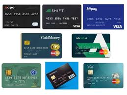 what are bitcoin debit cards how can