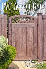 17 Fence Ideas That Add Curb Appeal To Your Home Illusions Fence