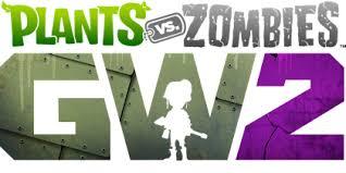 Plants vs. Zombies(TM) Garden Warfare 2 - sitio oficial
