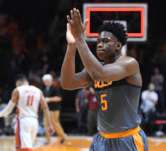 Hard work paying off for Tennessee freshman Admiral Schofield | Chattanooga  Times Free Press