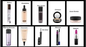 latest party bo makeup kit ml