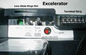 garage door opener remote programming