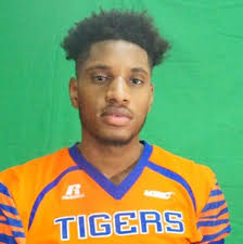 Aaron Robinson - Football - Savannah State University Athletics