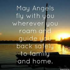 safe journey quote quote number picture quotes