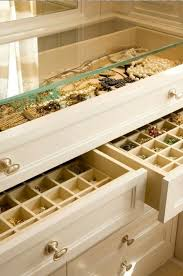 closet and drawer organizing projects