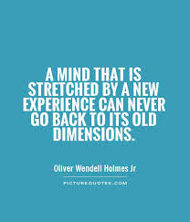 quotes about experience quotes