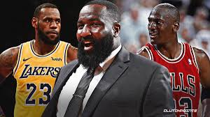 NBA news: Kendrick Perkins exposed since LeBron James-Michael Jordan