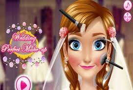 princess elsa s wedding wedding game