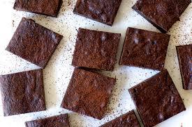 best cocoa brownies smitten kitchen