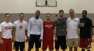 Aaron Craft, Evan Turner, Jon Diebler and Willie Buford Are Back on Campus  | Eleven Warriors