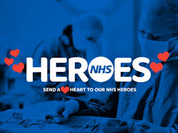 NHS heroes and 'clap for our carers ...