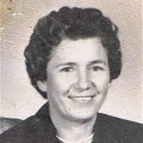 Ada Bell Snider Obituary - Visitation & Funeral Information