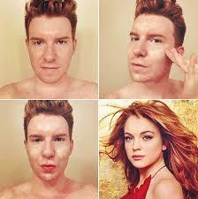 amazing makeup transformations you