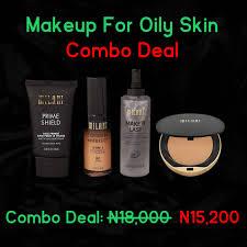 milani makeup s for oily skin