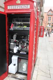 is this britain s smallest coffee