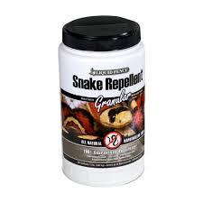 Liquid Fence Snake Repellent Pest Repeller Center