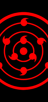 6 rinne sharingan mobile wallpapers